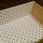 Wrapping Paper Drawer Liners
