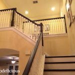 """A """"WOW"""" Staircase Re-Do"""