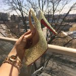Reader Project: DIY Louboutin Strass TDF