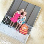 Back to School Photo Book Scrapbook