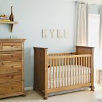 Get The Look: Natural, Chic Nursery