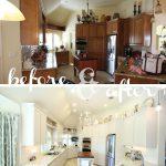 The Dream White Kitchen