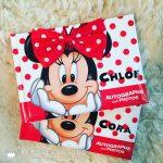 Customized Disney World Autograph Books