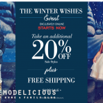 Janie and Jack: Additional 20% Off Sale Styles, Plus Free Shipping!